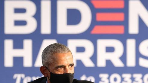 'Át chủ bài' Obama tái xuất, trực tiếp công kích TT Trump ở bang chiến địa: Phe Dân chủ quyết chơi 'tất tay'?