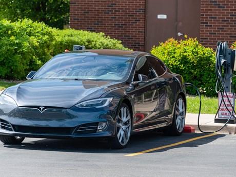 Thị trường xe điện sẽ sớm tạo 'cú hích lớn' trong tương lai?