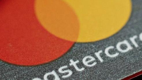 Mastercard thí điểm thẻ sinh trắc học vân tay tại châu Á