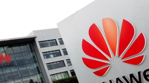Tăng trưởng của Huawei chậm lại bởi trừng phạt của Mỹ