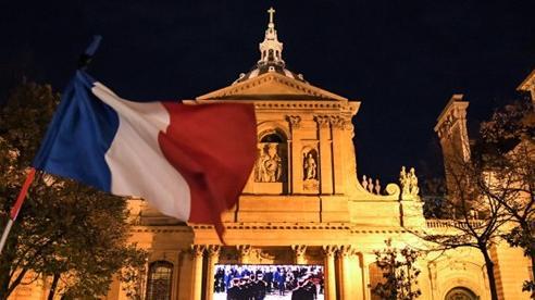 Vụ thầy giáo Pháp bị sát hại: Đối tượng khủng bố từng liên hệ với phần tử khủng bố ở Syria