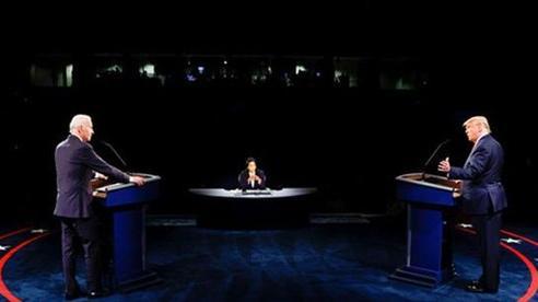 Cuộc tranh luận cuối cùng khó có thể làm thay đổi cục diện