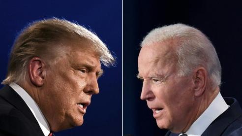 Bầu cử Tổng thống Mỹ bước vào giai đoạn nước rút