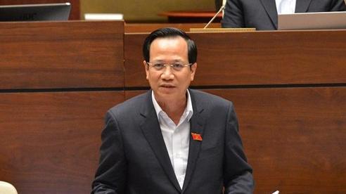 Bộ trưởng Đào Ngọc Dung: Giao đơn vị phi lợi nhuận đưa XKLĐ, tăng cơ hội việc làm cho người lao động
