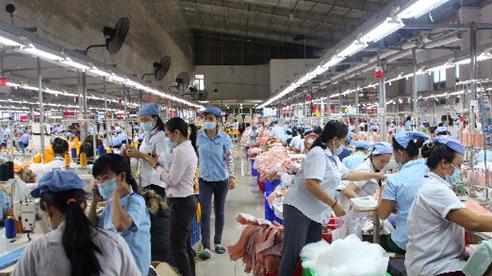 ILO: Hàng loạt lao động ngành dệt may châu Á bị mất việc