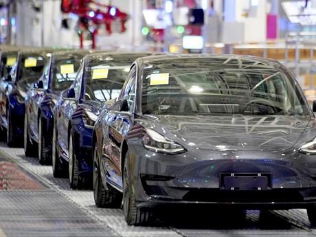 Tesla thu hồi hàng chục nghìn xe tại Trung Quốc do lỗi giảm xóc