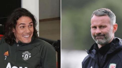 Đội hình MU đấu Chelsea: Cavani đá chính thay Martial