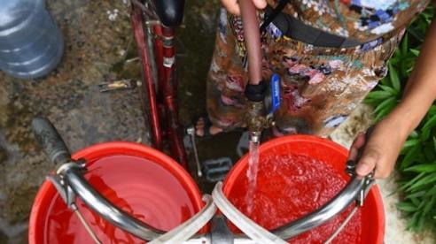 TP Hồ Chí Minh: 6 quận bị cúp nước trong 2 ngày 24 và 25/10