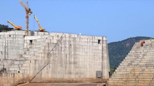 Mỹ chỉ trích đập thủy điện, Ethiopia nói 'không khuất phục'