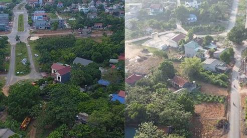 Diện mạo mới trên con đường 2km xây 14 năm chưa xong ở Vĩnh Phúc