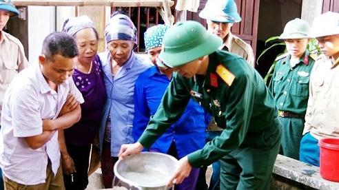Thủ tướng: Xuất cấp 6,7 triệu viên sát khuẩn nước phòng chống dịch bệnh