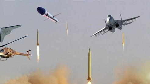 Mỹ chi tiền trấn an nỗi lo sức mạnh quân sự Iran