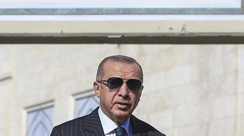 Ông Erdogan nghi ngờ ngừng bắn lâu dài ở Libya