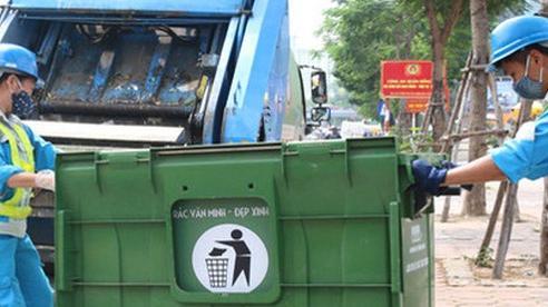 Sắp tới, hộ gia đình buộc phải phân loại rác nếu không sẽ bị từ chối vận chuyển