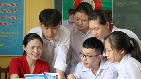 Tham vấn học đường: Nơi lắng nghe và gỡ rối những vấn đề 'tế nhị' của học sinh
