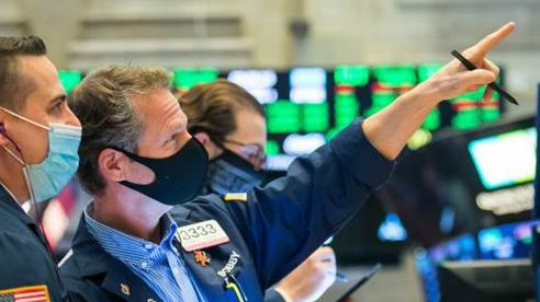 Chứng khoán tương lai Mỹ 'mất đà' sau phiên giao dịch xô đổ mọi kỷ lục