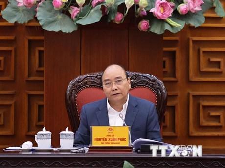 Thủ tướng: Đẩy nhanh tiến độ lắp đặt thiết bị thu phí tự động
