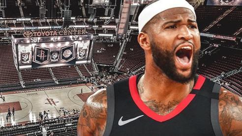 Chuyển nhượng NBA 25/11: DeMarcus Cousins đầu quân cho Rockets, Bam Adebayo gia hạn hợp đồng 195 triệu USD
