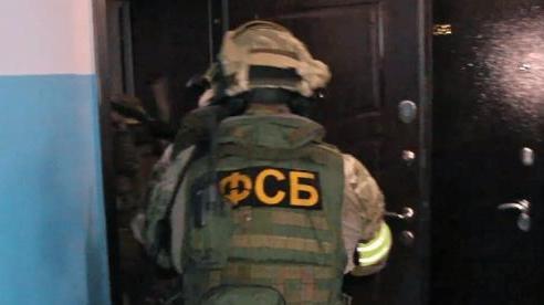 Nga loại bỏ một 'hang ổ' của IS, ngăn chặn thành công âm mưu khủng bố ở ngoại ô Moscow