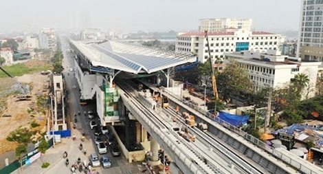 Thanh tra Chính phủ: Nhiều sai phạm tại dự án đường sắt Nhổn - ga Hà Nội