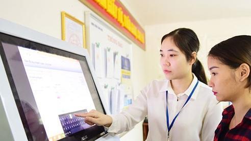 Hà Nội kiến nghị Chính phủ giải pháp tháo gỡ khó khăn trong thanh toán dịch vụ công