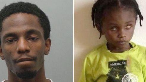 Mẹ sinh em bé trong bệnh viện, bé trai khiếm thị bị cha dượng đánh chết