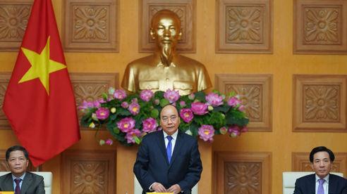 Thủ tướng: Doanh nghiệp còn khó khăn nhiều lắm