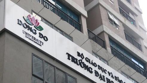 'Dấu hỏi' danh tính 55 người dùng bằng giả ĐH Đông Đô để bảo vệ luận án tiến sĩ