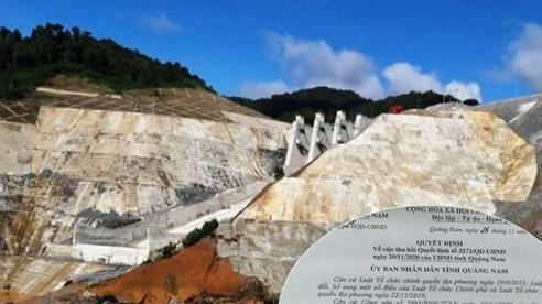Quảng Nam 'sửa sai' thần tốc sau 6 ngày cho thuê 31.000m2 đất