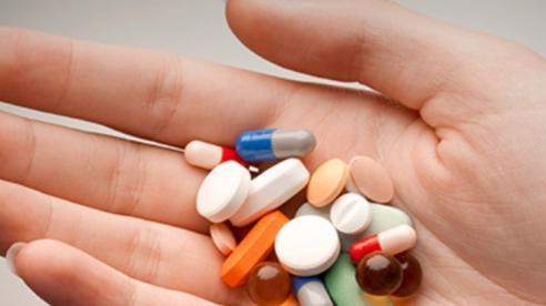 Thuốc nào trị rối loạn lo âu?