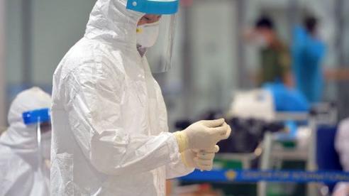 Covid-19 chiều ngày 26/11: Thêm 10 ca mắc mới, Việt Nam có 1.331 ca bệnh