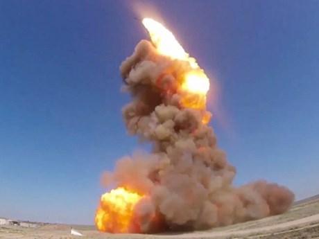 Tên lửa mới của Nga đánh bật mọi mối đe dọa từ các hướng