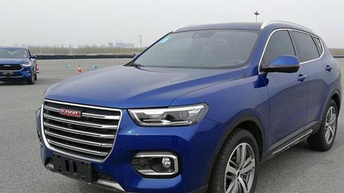Bán chạy 'khủng khiếp' với 50.000 xe/tháng, mẫu ô tô Trung Quốc 'phá đảo' doanh số có gì?