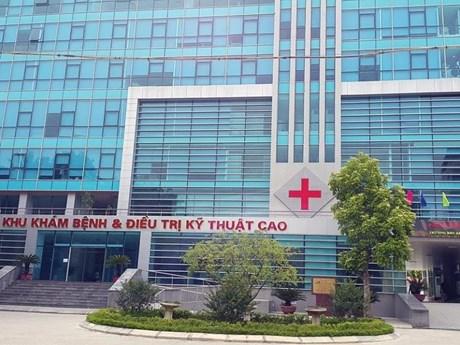 Thủ tướng quyết định tổ chức lại Cục Y tế Giao thông vận tải