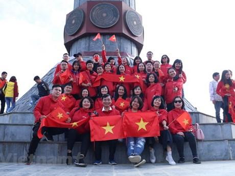 Hà Giang: Kích cầu du lịch nội địa, tín hiệu vui những tháng cuối năm