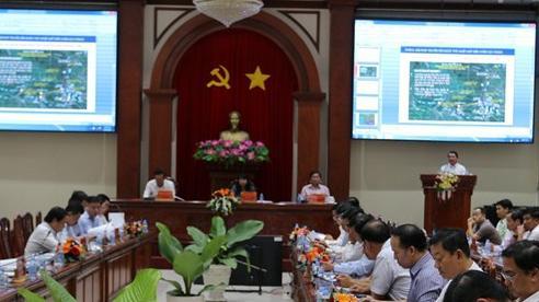 Lấy ý kiến điều chỉnh quy hoạch cấp nước vùng Đồng bằng sông Cửu Long