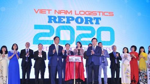 Thị trường logistics: Phí dịch vụ cao gấp 2 lần các nước phát triển