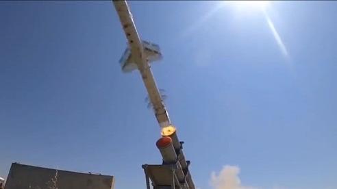 Thổ trang bị tên lửa mạnh hơn Harpoon cho Địa Trung Hải