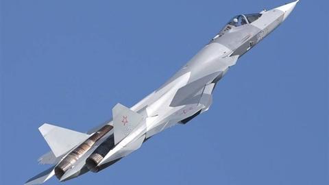 Algeria có tiêm kích Su-57 là 'bài học' cho Ấn Độ