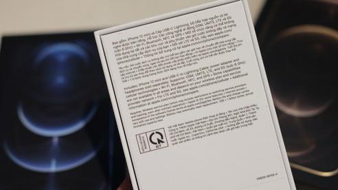 Cách nhận biết iPhone chính hãng và iPhone xách tay