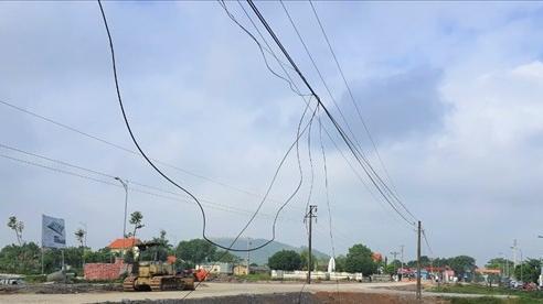 Thanh Hóa: Khu dân cư trăm tỷ được đấu giá khi chưa hoàn thành GPMB