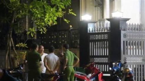 Giám đốc người Hàn sát hại đồng hương: Lừa bạn uống bia