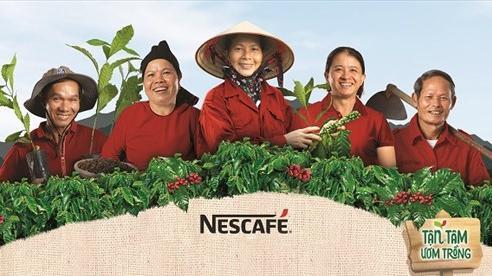 Nestlé Việt Nam nhận 2 giải thưởng về trao quyền cho phụ nữ