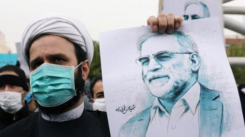 Vụ giết hại nhà khoa học hàng đầu Iran: Là khó khăn cho ông Biden?