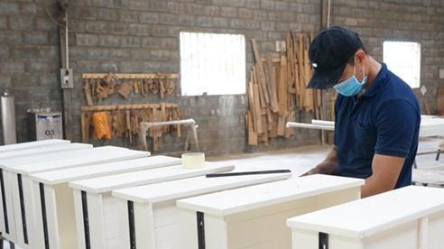 Ngành chế biến, xuất khẩu gỗ và lâm sản tiếp tục đạt giá trị xuất khẩu cao