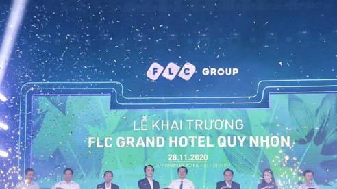 Chính thức khai trương khách sạn dài gần 1 km, 1.500 phòng, công suất 3.500 khách tại Quy Nhơn