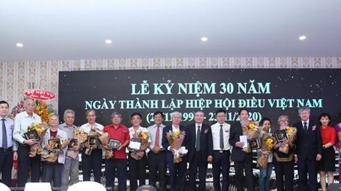 Ngành Điều Việt Nam xuất khẩu 31 tỷ USD trong 30 năm