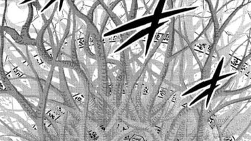 Black Clover: Giải mã bí ẩn về cây của sự chết chóc, 2 đoàn trưởng Yami và William liệu có hy sinh