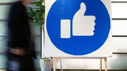Facebook chi hơn 1 tỉ USD thực hiện động thái lạ