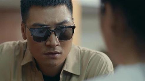 Ngắm vẻ điển trai của diễn viên Mạnh Trường trong phim Hồ sơ cá sấu